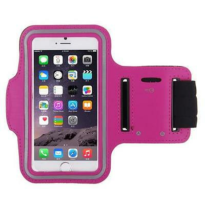 Urban Runner iPhone 6 (4.7 inch) Armband Case Cover For Running, Jogging, Cyclin
