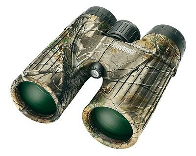 Bushnell Legend Ultra HD 10x42 ED Real Tree Camo