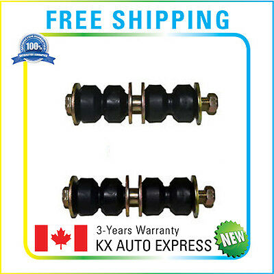 2X Front Stabilizer Sway Bar Link Chrysler Pt Cruiser 2001 2002 2003 K7348