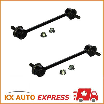 2 Pc Front Stabilizer Sway Bar Link Kit Toyota Corolla 2003 2004 2005 2006 2007
