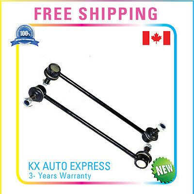 2x FRONT STABILIZER SWAY BAR LINK KIT FOR TOYOTA PRIUS 2001 2002 2003 2004 2005