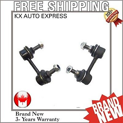 2X Front Stabilizer Sway Bar Link For Acura 3.2Tl 1999 2000 2001 2002 2003