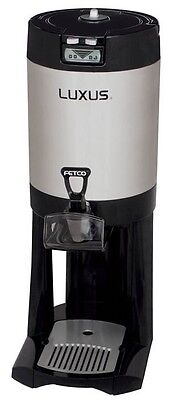 Fetco D048 L3D-10 Luxus 1.0 Gallon Thermal Dispenser **NEW**