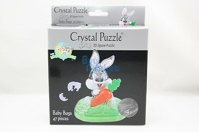 3d crystal puzzle snoopy instructions