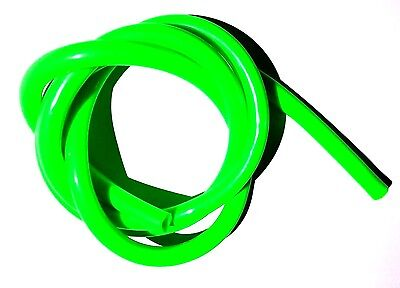 Green Fuel Hose Dirt Pit Bike Buggy Atv Motorcycle 50 - 160Cc New