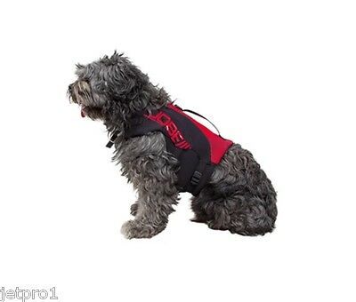 2015 Jobe Progress Pet Buoyancy Aid