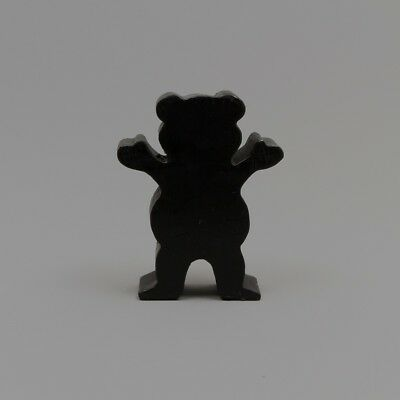 Grizzly Grease Bear Wax - Black