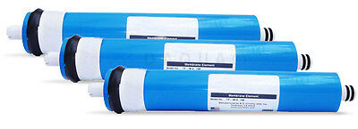 RO MEMBRANE 150 GPD or 100 GPD ( Pack of 3)