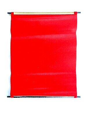 1 x Spare Blind Cloth for Automatic Cigarette Rolling Machine Tin Standard Size