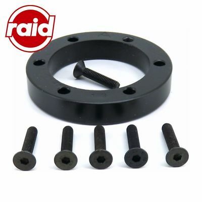 raid Distanzring D15 - rdi 501040 - Distanz-Ring D 15 für Sportlenkrad