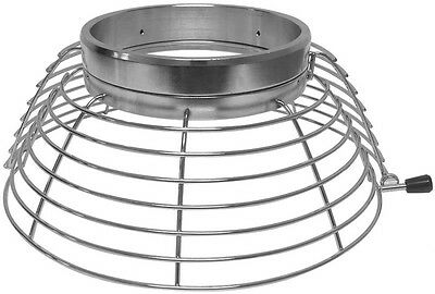 Uniworld Bowl Guard For 20 Qt. Hobart Mixer