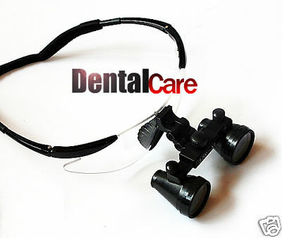 "Brand New Surgical Dental Medical 3.5X Loupes 19"" 500mm"