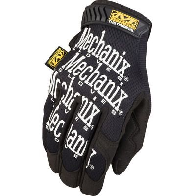 Mechanix Wear® Original Glove Handschuh Mechanikerhandschuh Schwarz