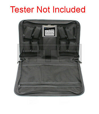 "T3 Innovations Tri-Tester TTK550A TTK550B Pouch Carrying Case 12"" x 10"" x 2.25"""