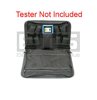 "Platinum Tools Cable Prowler TCB300 TCB360K1 Carrying Case 12"" x 10"" x 2.25"""