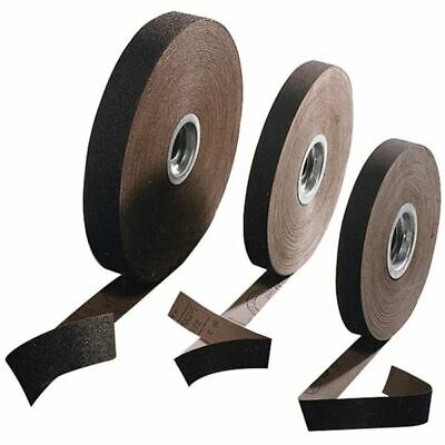 "T&O 2"" x 50 Yds 80 Grit Aluminum Oxide Economy Abrasive Roll"