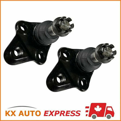 2x FRONT LOWER BALL JOINT KIT FOR TOYOTA COROLLA 2003 2004 2005 2006 2007 2008