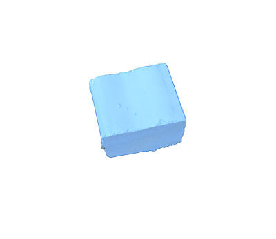Menzerna 480BLF Blue Final Finishing Compound 250g Bar for Aluminium