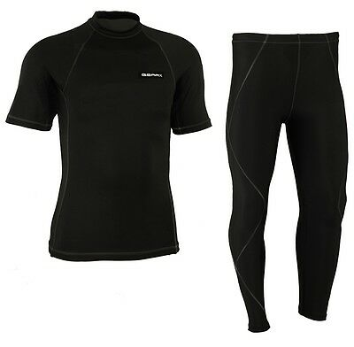 Motorcycle Thermal Baselayer Motorbike compression under layer for All Year