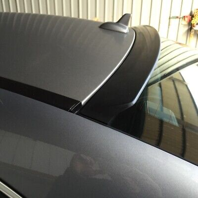 Unpainted VRS Style Rear Roof Spoiler Wing For 2004-2008 Acura TL 3TH Sedan PUF