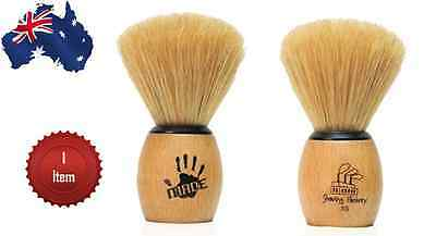 Shaving Factory Shaving Brush (Clearance) - Hand Made - Aus Seller