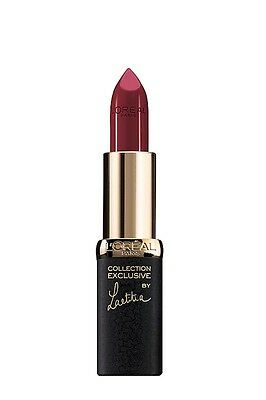 L'oreal Rossetto Color Riche Laetitia's Pure  Red Limited Edition