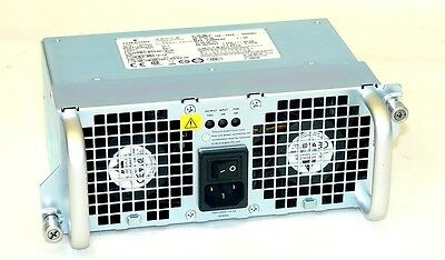 New Cisco Systems ASR1002-PWR-AC | incl 19% VAT | 2 years Cybertrading warranty