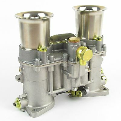 Weber Ida 48 Twin Downdraught Carb/carburettor – Genuine, Complete & Brand New!!