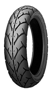 Dunlop  Gt 301 140/60 -13  T/l  13 Inch Scooter Tyre New