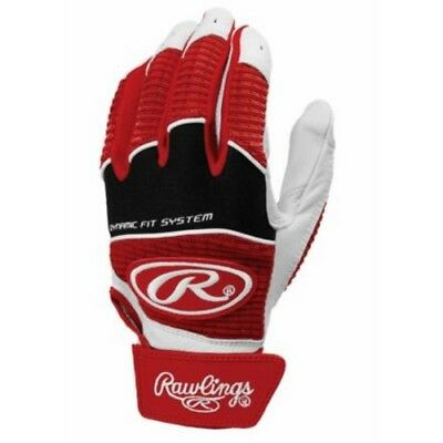 Rawlings Workhorse Batting Gloves Pair - Adult - WORK950BG