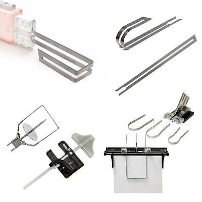 Accessories of polystyrene cutter styrocutter / blade, groove cutter, guide rail