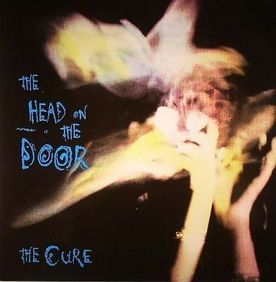 THE CURE - The Head On The Door - 180 gram vinyl LP + MP3 download code
