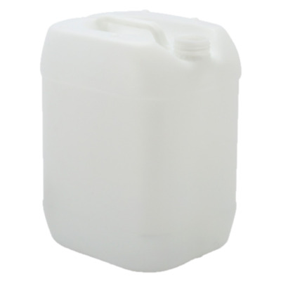 25 Litre ltr Jerry Can Water Container Tub Drum HDPE Stackable