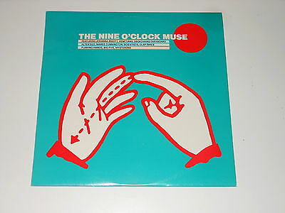 The Nine O'Clock Muse - LP - Scientists - Clap Twice - Flaming Hands - Venetians