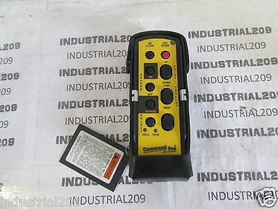 Remtron Command Pro Rct818 Transmitter 21T18Z-10 New