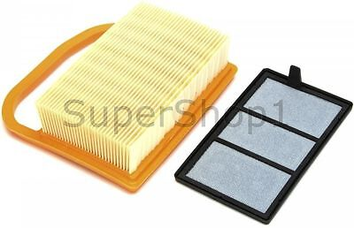 Air Filter Kit For Stihl TS410 TS420 Rep 4238 140 4401 Concrete Cut-Off Saw