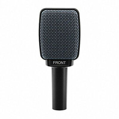 Sennheiser e 906 Dynamic Cable Professional Guitar Microphone NEW + FREE 2DAY
