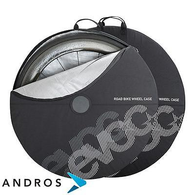 EVOC ROAD BIKE WHEEL CASE - borsa per ruote Nero