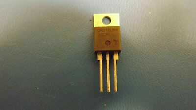 (5 Pcs) Qk016Lh4 Teccor Triac Alternistor 1Kv 16A To220