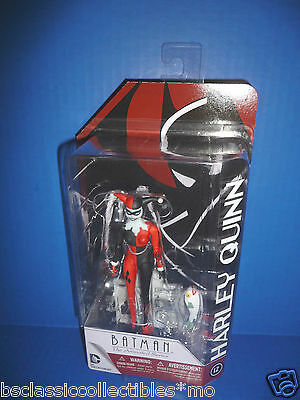 Batman The Animated Series Harley Quinn Figure DC Collectibles New!