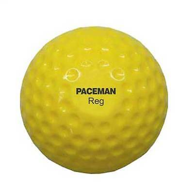Paceman Regular Cricket Machine Balls (Dozen)