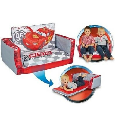 Disney PIXAR Cars - Flip Out Sofa