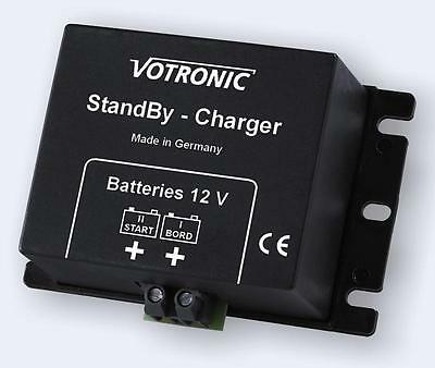 Votronic StandBy-Charger 12 V