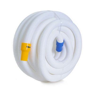 "Certikin 1.5"" X 25m Metre Swimming Pool Floating Vacuum Hose CX25N"