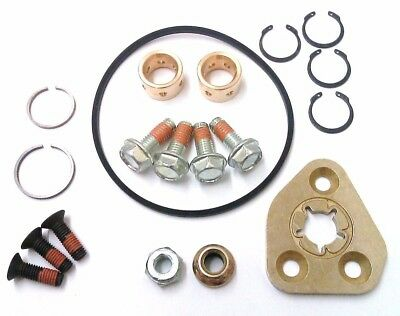 Turbocharger Aftermarket Rebuild Repair Service kit Holset H1C H1D H1E Turbo