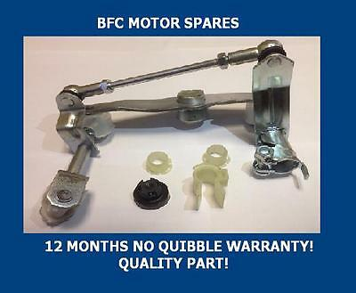 Gear Selector Linkage With  Metal Link For Vauxhall Corsa C Combo Meriva Tigra
