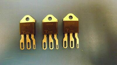 (3Pcs) Q8025J6Tp Triac Alternistor 800V To218X