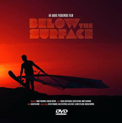 Windsurfing DVD: Below the Surface