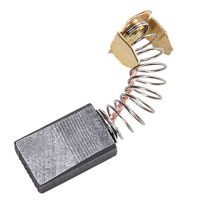 10 PCS 6.5x7.5x13.5mm Carbon Brushes for Generic Electric Motor 3C