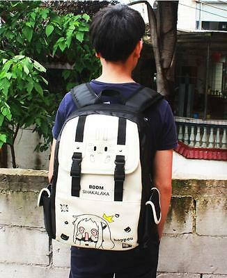Neu Kantai Collection Anime Manga Rucksack Tasche Back Bag 45x32x15cm A2